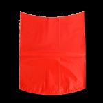 Термоусадочный пакет маленький красный 1 шт